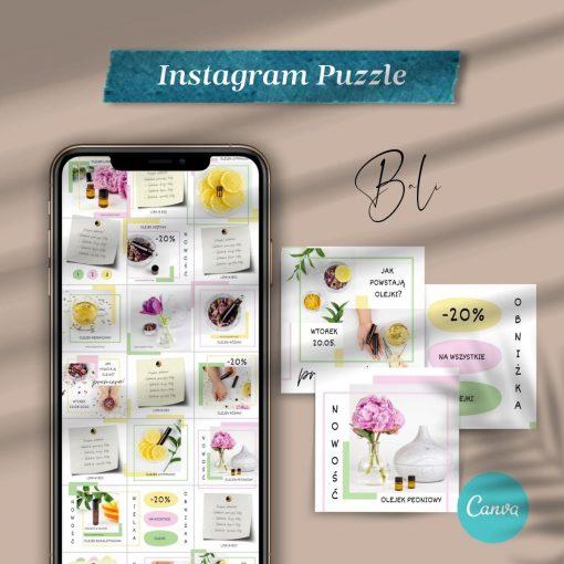 instagram puzzle bali