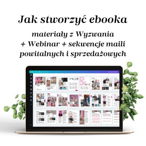 jak stworzyc ebooka